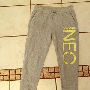 Adidas NEO jogger pants
